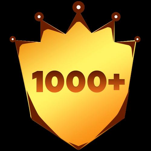 1000 верных прогнозов во всех конкурсах и награда твоя