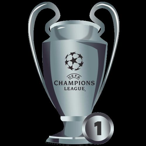 2 подряд плюсовых месяца в Лиге Чемпионов и награда твоя