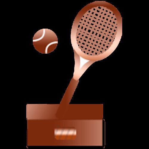 100 прогнозов с описанием на теннис и награда твоя