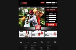 сайт букмекера BetOnline (Бетонлайн)