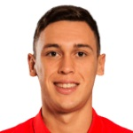 Lucas Ariel Ocampos
