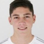 Federico Santiago Valverde Dipetta