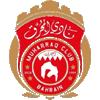 Аль-Мухаррак
